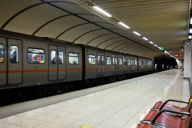 Επίθεση στο Μετρό : Συγκλονίζει ο σταθμάρχης -«Ας είναι καλά τα παιδιά που με χτύπησαν»   tanea.gr
