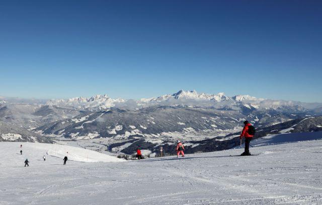 Στον αέρα ο χιονοδρομικός τουρισμός – Πού σκοντάφτουν τα σενάρια για το άνοιγμά του