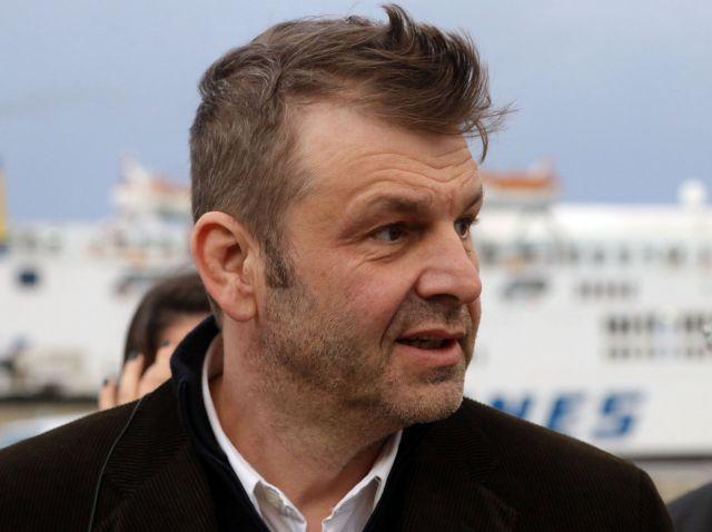 Γκλέτσος : Ήμουν μπροστά σε περιστατικά λεκτικής βίας   tanea.gr