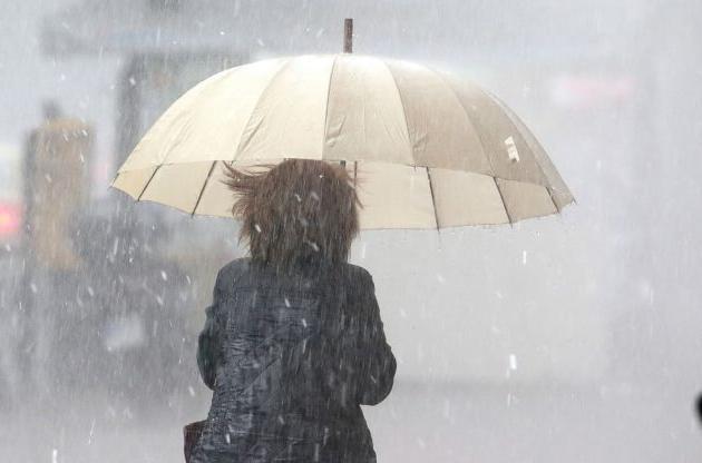 Καιρός : Ισχυρές βροχές και καταιγίδες το απόγευμα της Κυριακής - Πόσο θα διαρκέσουν | tanea.gr