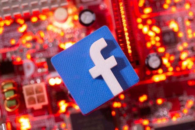 Facebook : Έφθασε τους 2,8 δισ. μηνιαίους χρήστες   tanea.gr