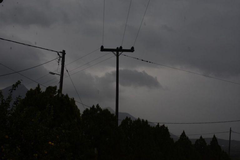 Καιρός : Έρχονται βροχές, καταιγίδες και χιονοπτώσεις από την Τρίτη   tanea.gr