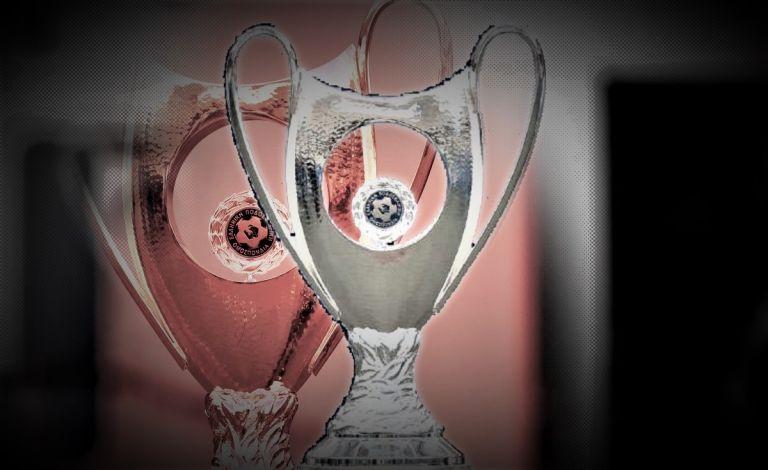 Σέντρα στο Κύπελλο Ελλάδας με πέντε παιχνίδια   tanea.gr