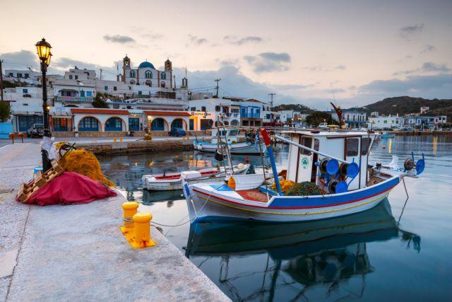 Συναγερμός στους Λειψούς: Δέκα κρούσματα κοροναϊού | tanea.gr