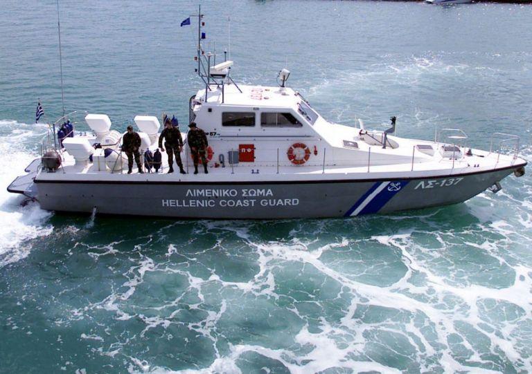 Ιμια : «Επεισόδιο» με σκάφος του Λιμενικού και τουρκική ακταιωρό   tanea.gr
