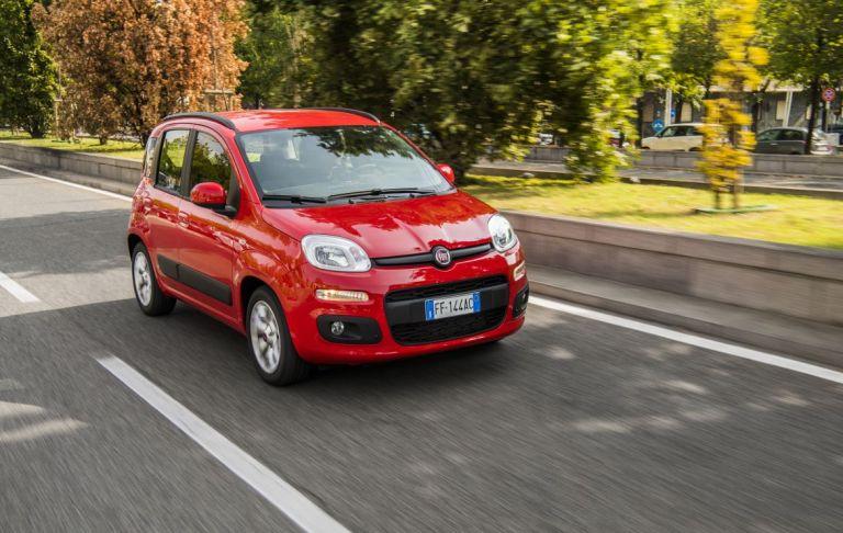 Fiat Panda CNG: Με ατού το φυσικό αέριο κινείται με 3 ευρώ/100χλμ   tanea.gr