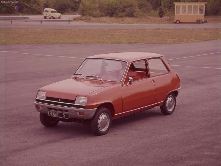 Επιστρέφουν τα Renault 4L – γνωστό ως Κατρέλ – και Renault 5 | tanea.gr