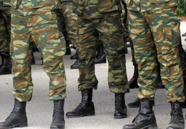 Θεσσαλονίκη : Τουλάχιστον 10 κρούσματα κοροναϊού σε στρατόπεδο | tanea.gr