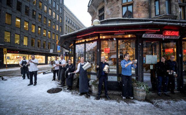Κοροναϊός : Στους 268 οι νέοι θάνατοι στη Σουηδία | tanea.gr