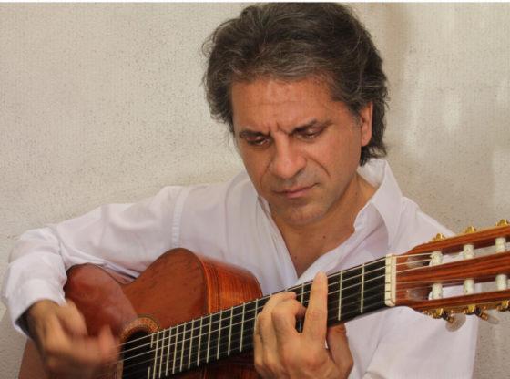 Ο Σπύρος Εξάρας είναι ο πρώτος Έλληνας τζαζίστας της Νέας Υόρκης | tanea.gr