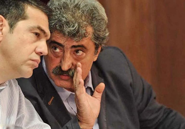Όχι Παύλο Πολάκη, χτυπήσατε εξίσου και τη φτωχολογιά | tanea.gr