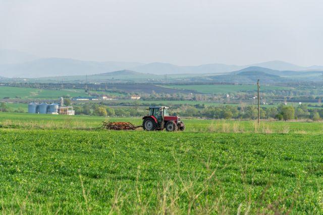 Μετάταξη από το ειδικό καθεστώς αγροτών στο κανονικό καθεστώς | tanea.gr