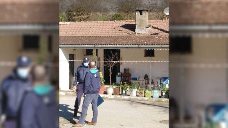 Σοκ στην Αιτωλοακαρνανία : Δύο γείτονες κι ένας συγγενής οι δολοφόνοι του 91χρονου | tanea.gr