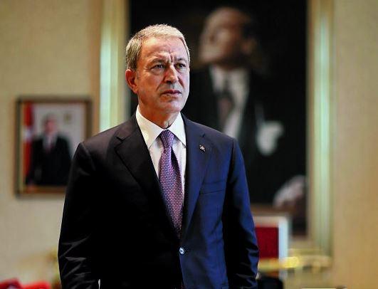 Ακάρ: Η Ελλάδα να σεβαστεί την Τουρκία για να μην υπάρξουν… παρεξηγήσεις | tanea.gr