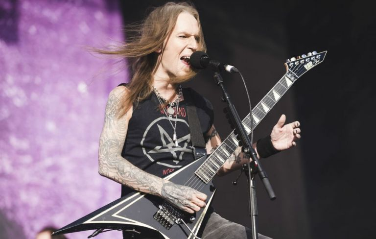 Πέθανε ο frontman των Children of Bodom, Alexi Laiho | tanea.gr
