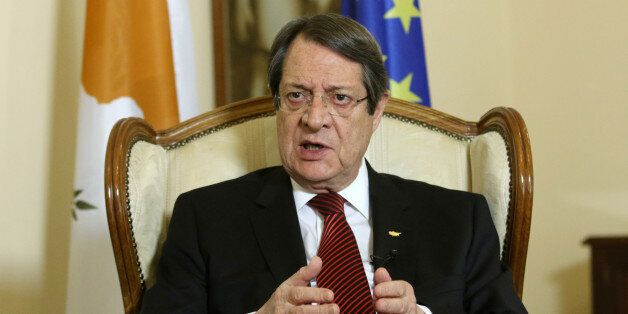 Αναστασιάδης : Παρακάλεσα τον Νετανιάχου να εξετάσει το ενδεχόμενο προμήθειας εμβολίων στην Κύπρο | tanea.gr