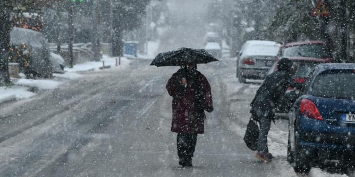 Λέανδρος : Διακοπή και απαγόρευση κυκλοφορίας και σε σημεία της Αττικής | tanea.gr