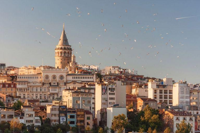 Τουρκία : Η Κωνσταντινούπολη κινδυνεύει να μείνει χωρίς νερό εντός 45 ημερών | tanea.gr