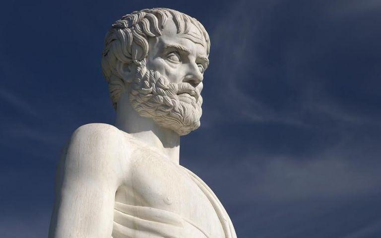 Ετσι θα έμοιαζαν τα πρόσωπα του Αριστοτέλη, του Ομήρου και του Μεγάλου Αλεξάνδρου | tanea.gr