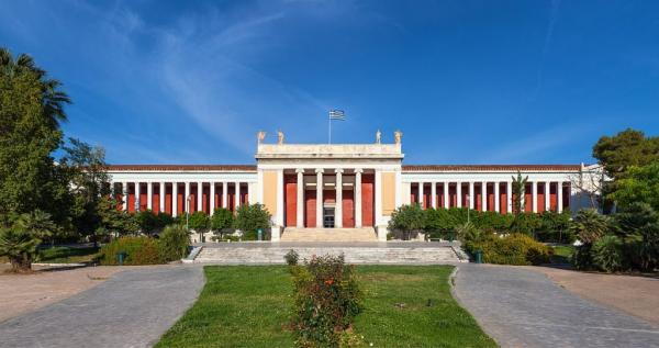 Εθνικό Αρχαιολογικό Μουσείο: Η Άννα-Βασιλική Καραπαναγιώτου νέα διευθύντρια | tanea.gr
