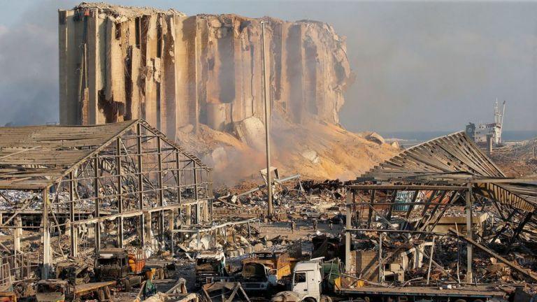 Έκρηξη στη Βηρυτό : Νέες αποκαλύψεις για τους «πραγματικούς» ενόχους | tanea.gr