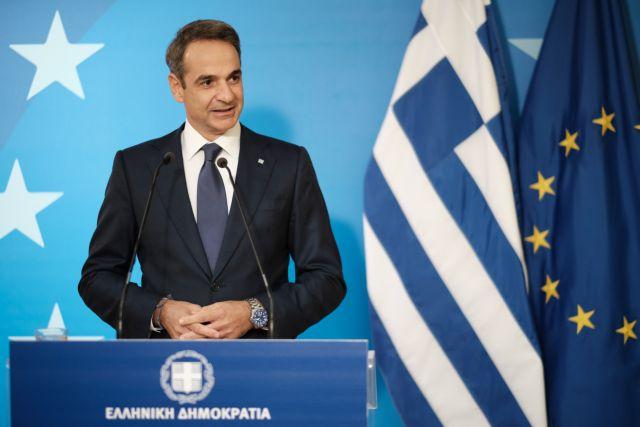 Πέντε χρόνια από την εκλογή του Κυριάκου Μητσοτάκη στην ηγεσία της ΝΔ | tanea.gr
