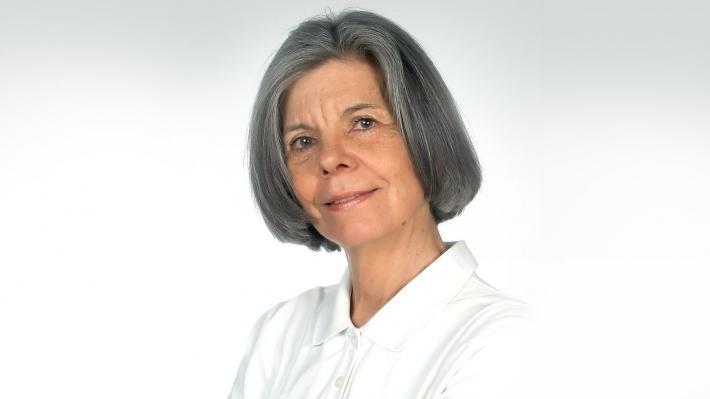 Πέθανε η δημοσιογράφος Τιτίνα Δανέλλη | tanea.gr