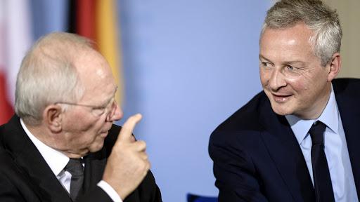 Ο Σόιμπλε ζητάει μνημόνιο για το Ταμείο Ανάκαμψης | tanea.gr