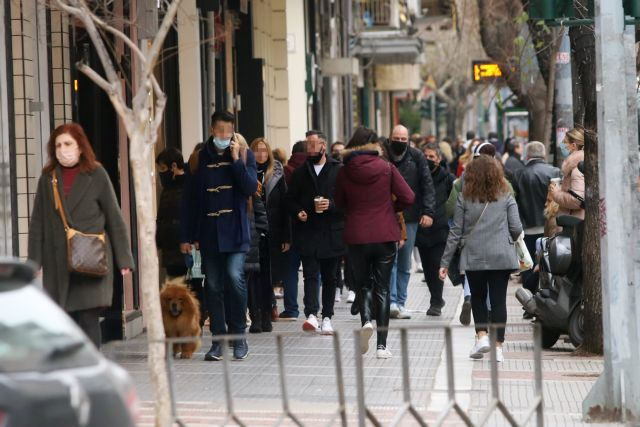 Κοροναϊός : Οι μεταλλάξεις θα κρίνουν τα επόμενα βήματα για την επιστροφή στην ομαλότητα | tanea.gr
