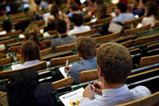 Επτά ανατροπές στην ανώτατη εκπαίδευση | tanea.gr