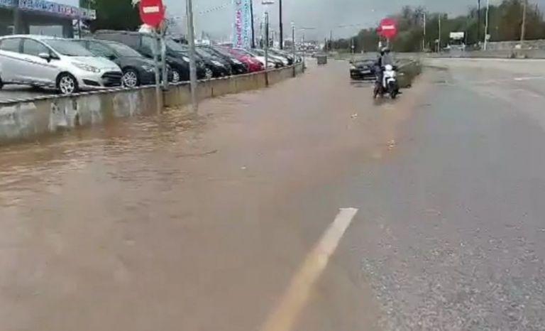 Αγρίνιο : Αίτημα να κηρυχθεί σε κατάσταση έκτακτης ανάγκης | tanea.gr