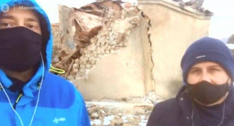 Βαλτόνερα Φλώρινας: Οι συστάσεις για εκκένωση του χωριού έμειναν στα χαρτιά – Αγωνιούν οι κάτοικοι | tanea.gr