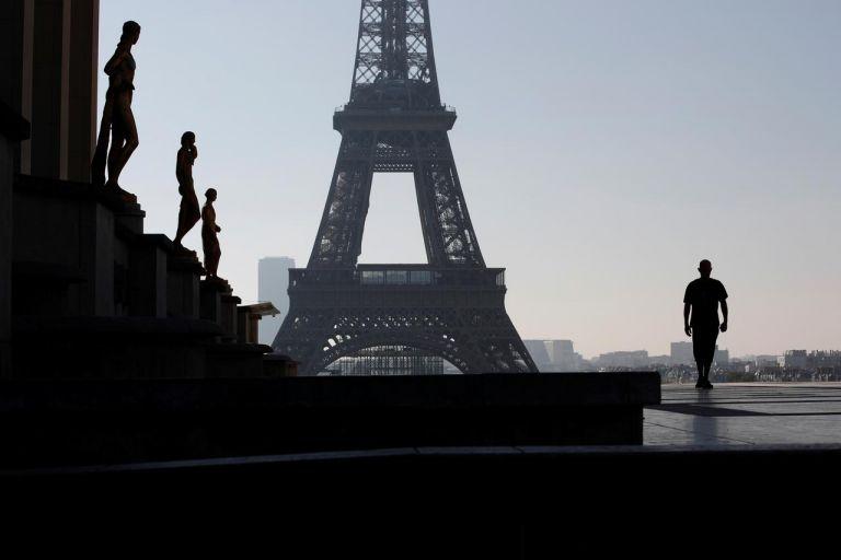 Γαλλία: 3.466 νέα κρούσματα σε 24 ώρες | tanea.gr