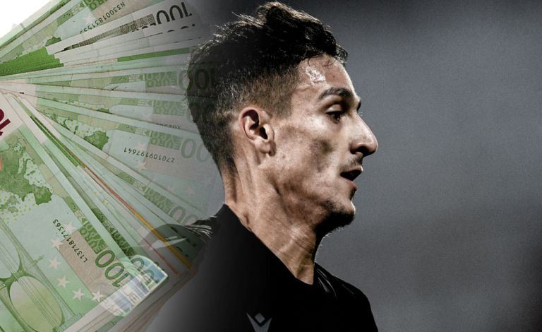 Οριστικά παίκτης της Νόριτς ο Γιαννούλης – Οργισμένοι οι οπαδοί του ΠΑΟΚ   tanea.gr