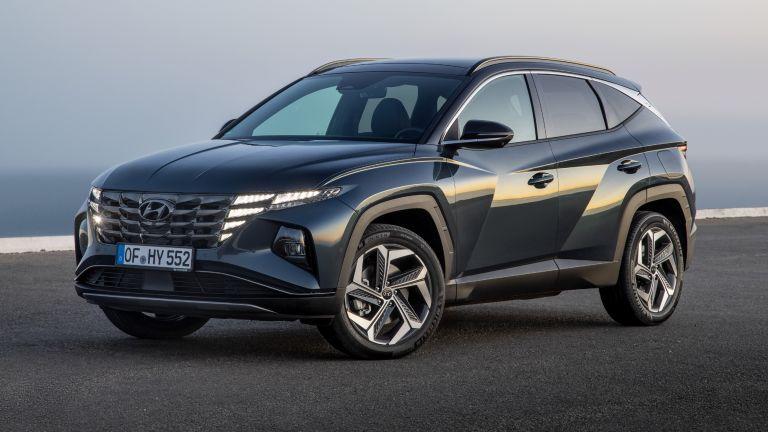 Στην ελληνική αγορά το νέο Hyundai Tucson | tanea.gr