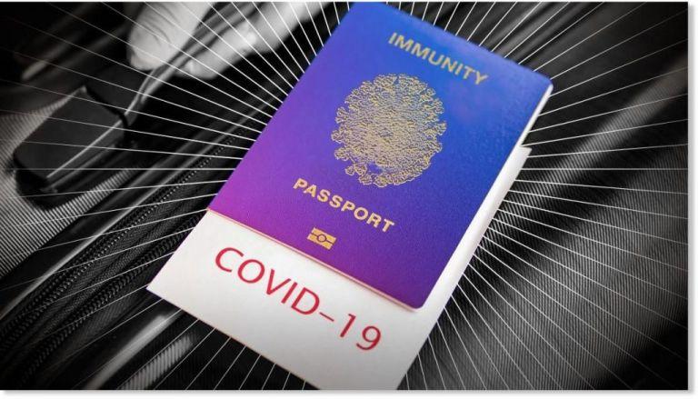 Ε.Ε : «Διαβατήριο εμβολιασμού» με το βλέμμα σε τουρισμό και οικονομία | tanea.gr