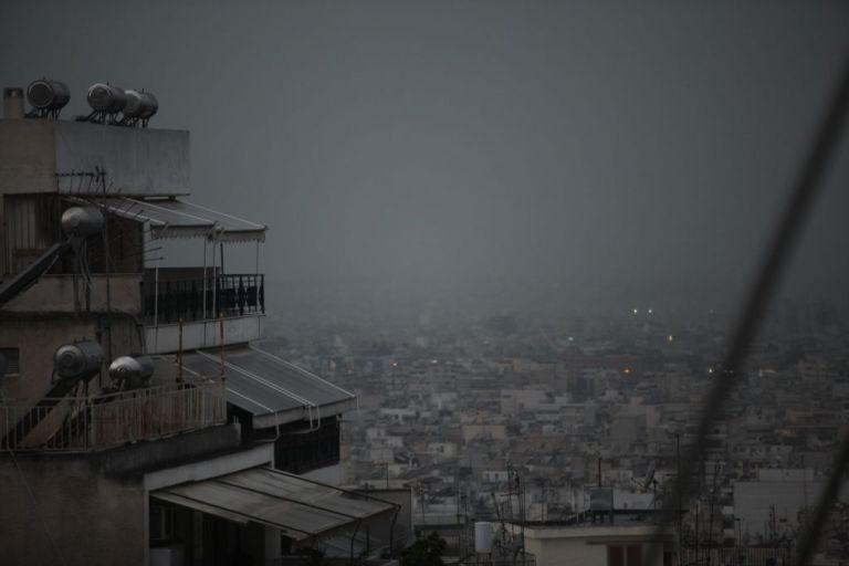 Κακοκαιρία : Σφυροκοπά την Αττική – Προβλήματα σε ολόκληρη την χώρα | tanea.gr