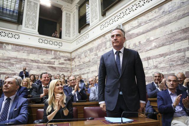 Επανέρχεται στο Μακεδονίας – Θράκης ο Σταύρος Καλαφάτης | tanea.gr