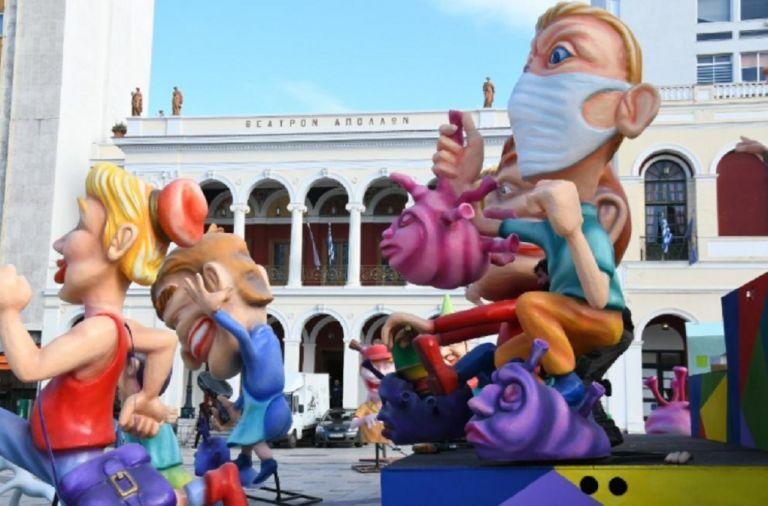 Τι θα δούμε στο φετινό καρναβάλι της Πάτρας - Αρχίζει το Σάββατο με μέτρα και τεστ | tanea.gr