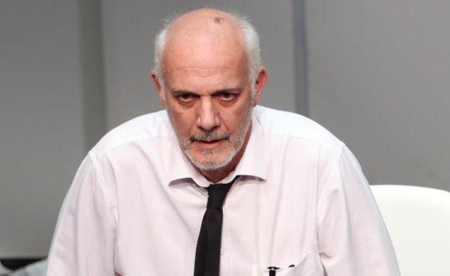 Στο Πειθαρχικό του Σωματείου Ελλήνων Ηθοποιών ο Γιώργος Κιμούλης | tanea.gr