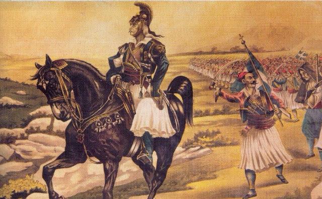Ο Κολοκοτρώνης επιστρέφει στην Πελοπόννησο – Η τελική ευθεία για τον Αγώνα της Ελευθερίας | tanea.gr