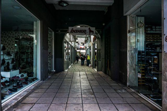 Κοροναϊός : Αύξηση περιοχών σε καραντίνα αλλά και άνοιγμα μαγαζιών | tanea.gr