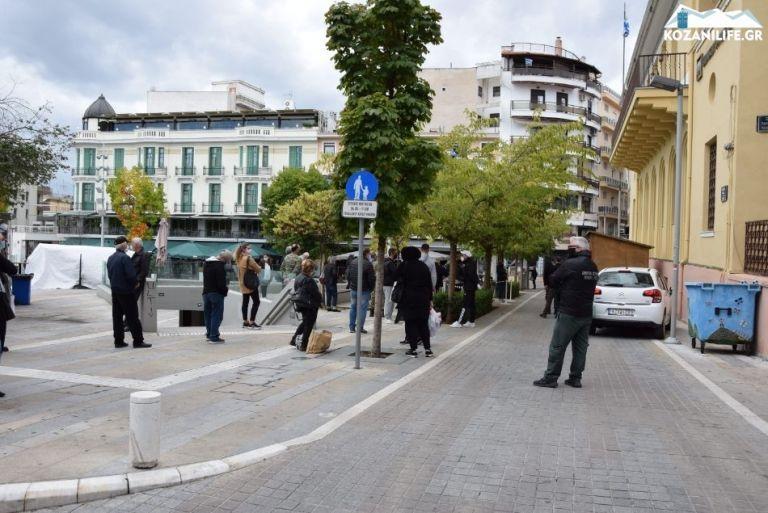 «Μπάχαλο» με τα κρούσματα στην Κοζάνη : Χθες ανακοινώθηκαν μολύνσεις του Νοεμβρίου | tanea.gr