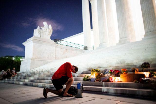 ΗΠΑ : Τους 400.000 νεκρούς από κοροναϊό τιμά ο νέος πρόεδρος   tanea.gr