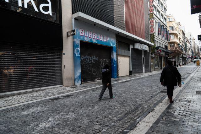 Μητσοτάκης : Θα ανοίξουμε το λιανεμπόριο σε ολόκληρη τη χώρα | tanea.gr