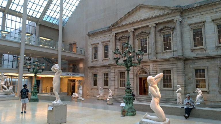 Το μουσείο ως συντροφιά | tanea.gr