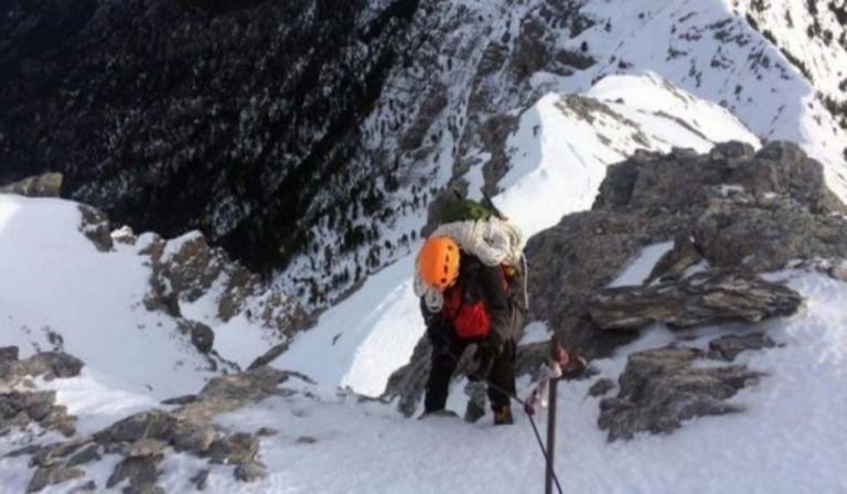 Νεκρός και ο δεύτερος ορειβάτης από χιονοστιβάδα στον Ολυμπο   tanea.gr