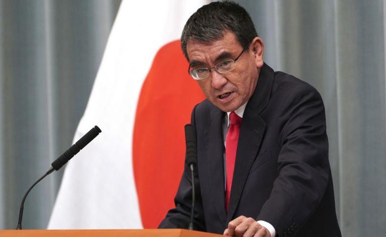 Ολυμπιακοί Αγώνες : «Χρειαζόμαστε σχέδιο έκτακτης ανάγκης για την πανδημία» λέει Ιάπωνας υπουργός   tanea.gr