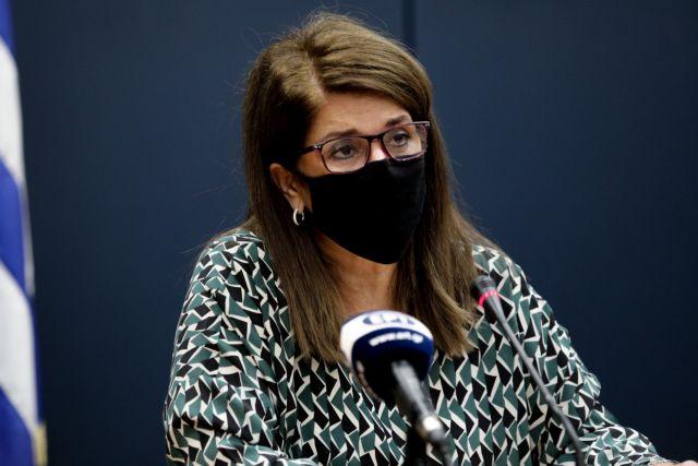 Παπαευαγγέλου: Αν δεν προσέξουμε θα επανέλθουμε σε επίπεδα Νοεμβρίου | tanea.gr