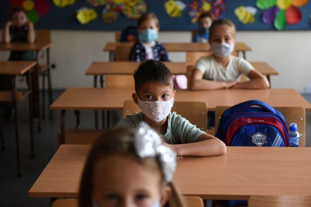 Υπ. Παιδείας για δημοτικά και νηπιαγωγεία : Όλα προχωρούν σύμφωνα με τον προγραμματισμό | tanea.gr